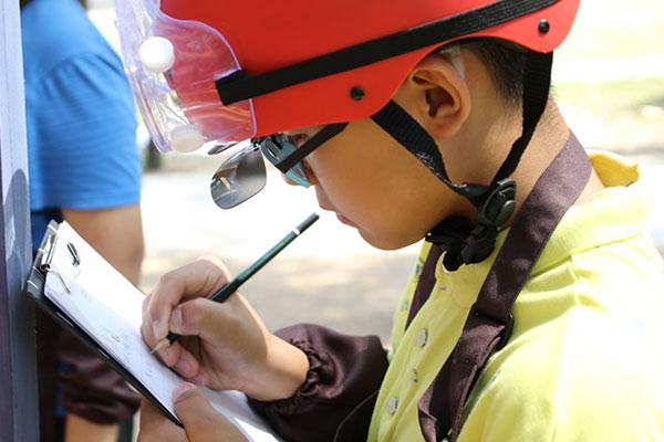 北京STEAM营地工程夏令营