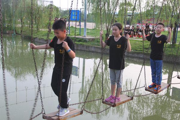参加郑州市夏令营能够有哪些收获?