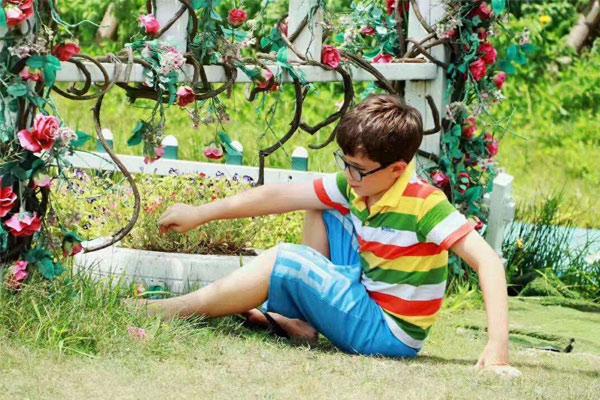 杭州暑假儿童夏令营,拥有更好的提升平台