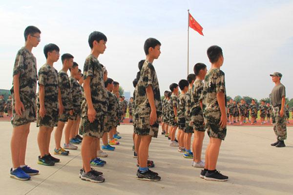 广州哪里有夏令营活动?怎么收费?