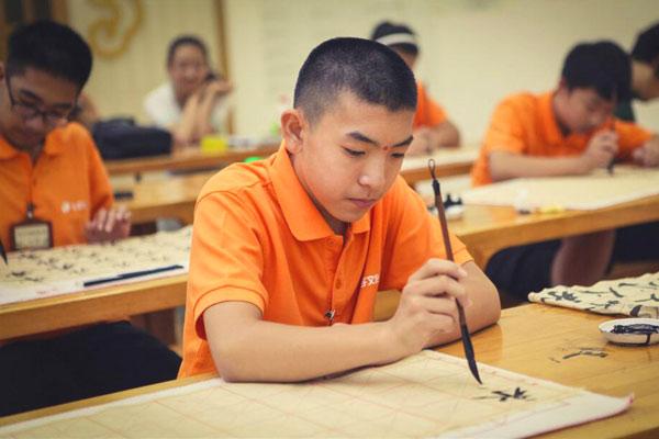 北京大学艺术学夏令营申请报名须知