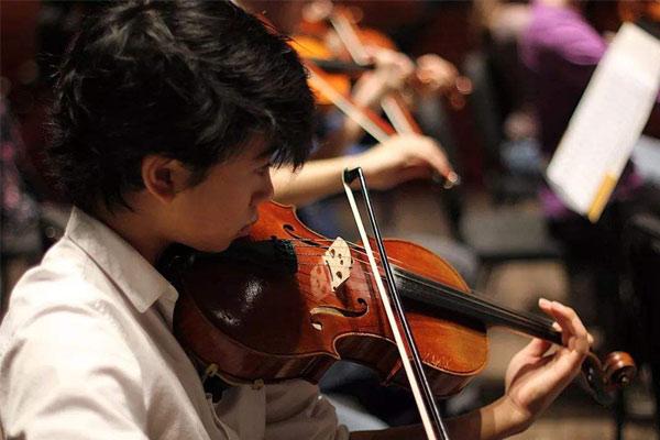 参加重庆音乐夏令营对儿童有什么好处?