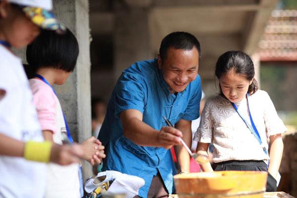 上海小学生夏令营费用一般多少钱?来看价格表