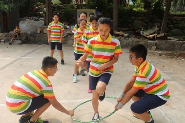 广州奥德曼夏令营超多线路任选,充实孩子暑假