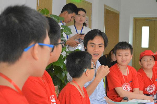 上海杭州夏令营价格如何?学生暑假研学参考