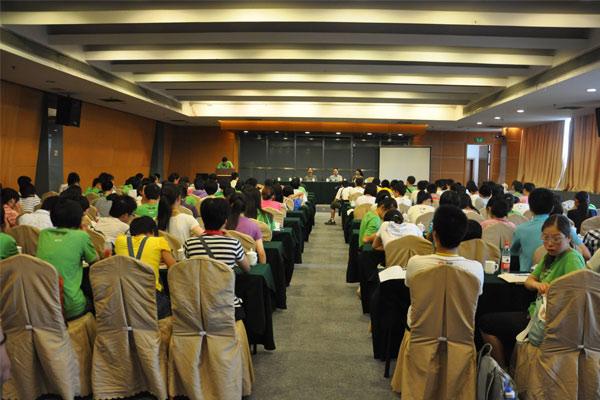 儿童参加深圳情商夏令营的好处主要体现在哪里?