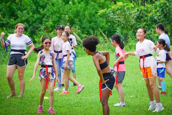 深圳暑假小学生国外夏令营有哪些需要注意?