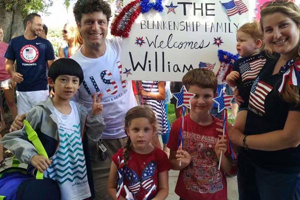 孩子参加美国夏令营的4大意义及特色线路推荐