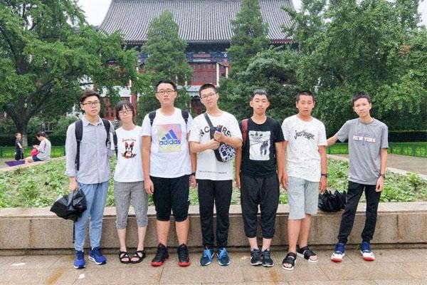 """北京7月份免费夏令营,""""大国工匠出少年""""系列活动"""