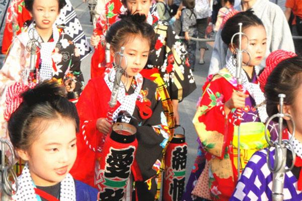 广州海外夏令营,留学预演助益升学之路