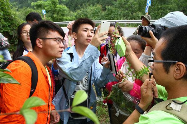 上海去杭州研学夏令营,学会独立学习