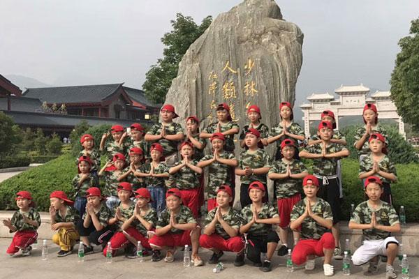 郑州都有哪些夏令营让青少年与充实暑假零距离?