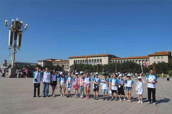 北京大使馆夏令营国际文化研学活动一览