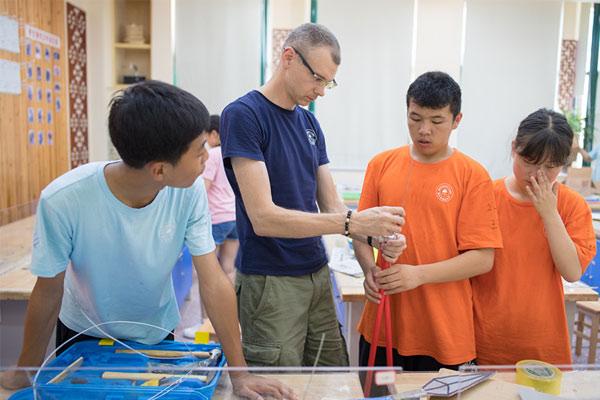 杭州英语夏令营价格如何?练就一口流利英语贵吗?