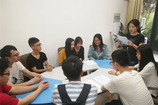 北京大学夏令营