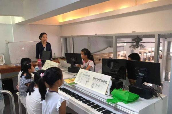 北京钢琴夏令营,北京钢琴夏令营有哪些