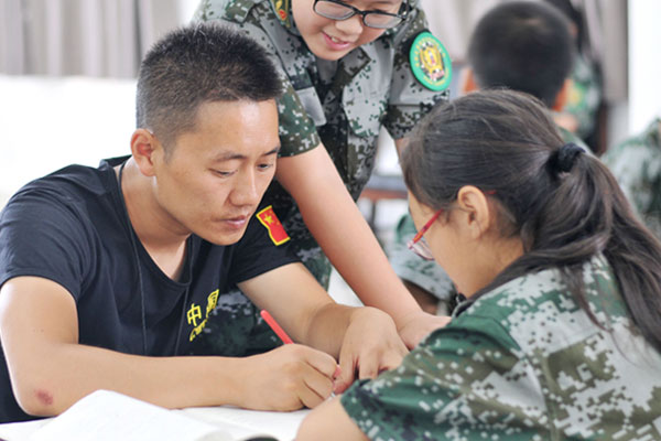 广州黄埔夏令营锻炼孩子多少钱?来看价格表
