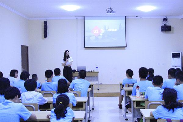 北京八中夏令营选拔,看重学生灵活思维能力