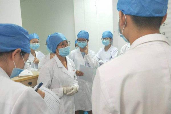 广州医科大学高中生夏令营