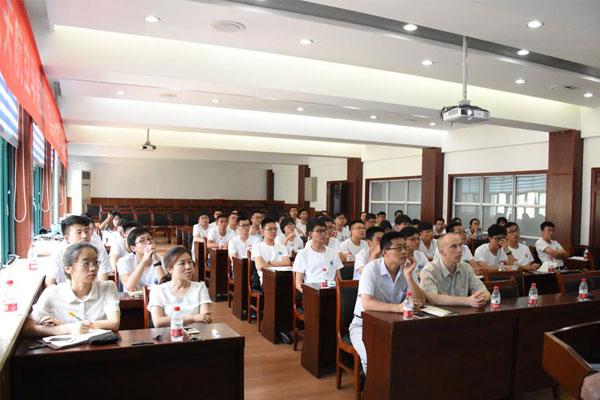 2020西安交大外国语学院夏令营招生简章