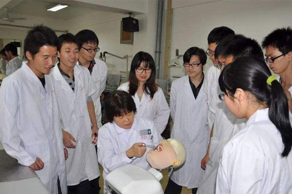 深圳南科大生物医学工程夏令营招生通知