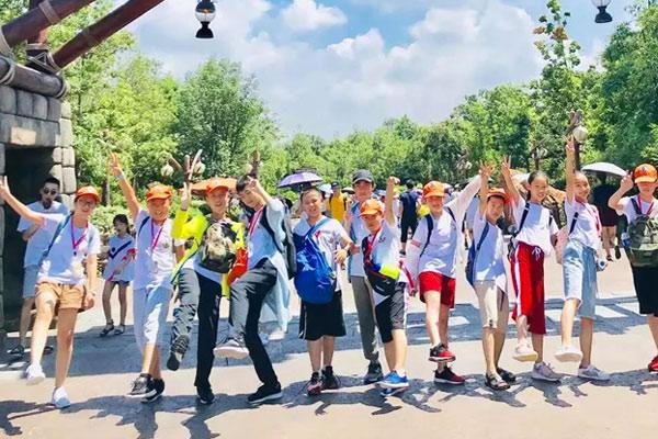 周口夏令营去青岛多少钱?暑假去看海研学吧!