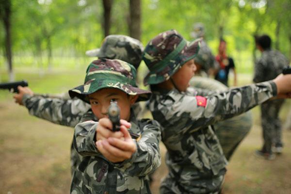 广州军事夏令营哪家便宜?便宜的靠谱吗?