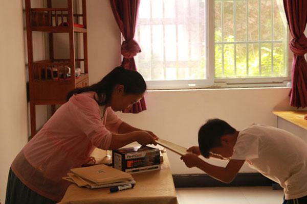 北京传统文化国学夏令营经典线路来了,快看!