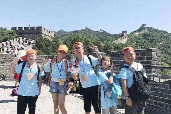 北京当地夏令营行程