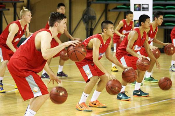北京大学篮球夏令营班招生简章