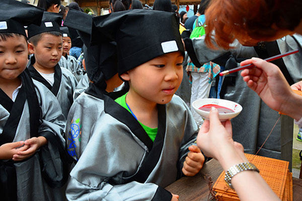 广州中小学夏令营通知来了!快来抢占名额