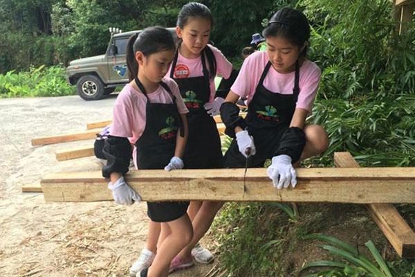 深圳农场夏令营让青少年参加的三大好处