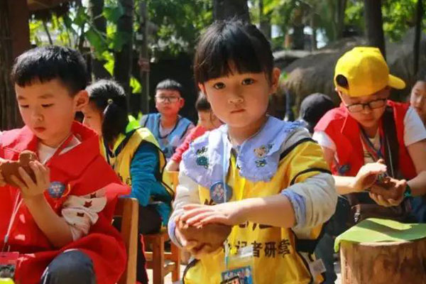 北京常春藤暑期夏令营