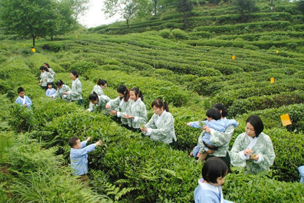 北京二年级夏令营特色路线推荐