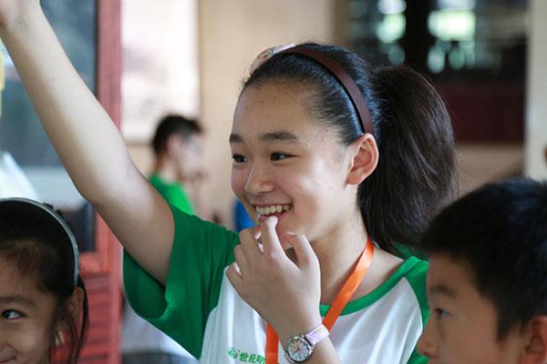 潍坊暑假游学夏令营怎么样?开启孩子心灵之旅