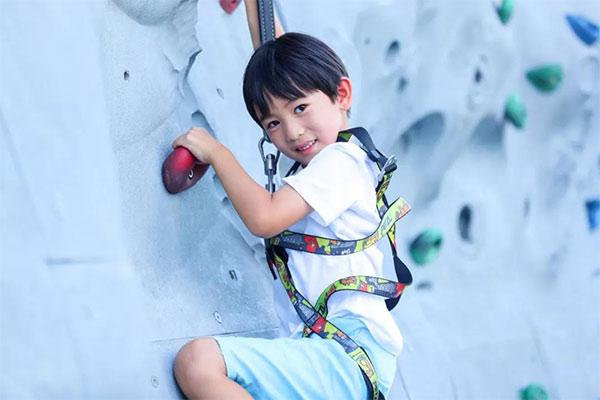 北京奥林匹克水上公园夏令营活动
