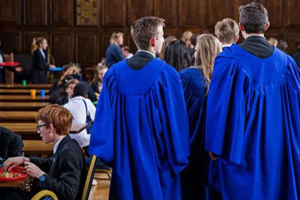英国留学夏令营费用多少钱?体验国际前沿教育