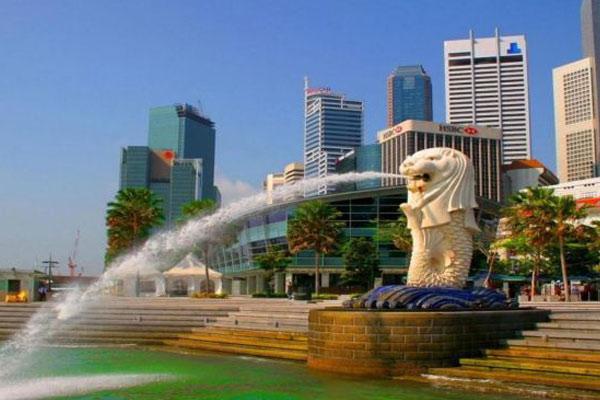 贵州新加坡夏令营价格