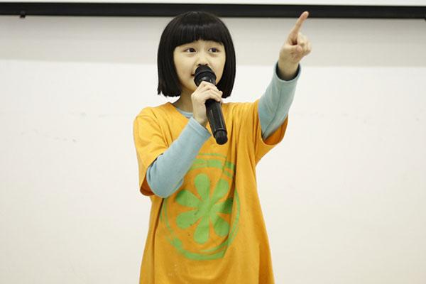 上海励志夏令营,励志青春不容错过