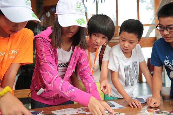 广州学生夏令营去哪里好?承包精彩暑假看这里
