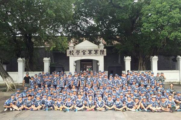 广州市暑假夏令营有哪些?羊城特色线路推荐