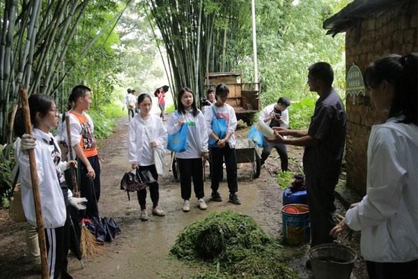 上海去杭州五日研学夏令营,收获各种技能
